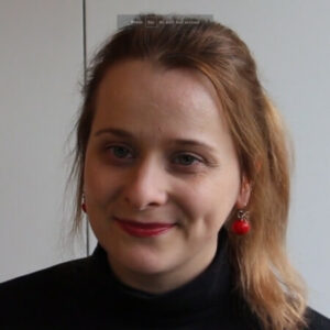 Profile photo of Dorien